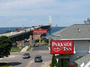 obrázek - Parkside Inn Bridgeview