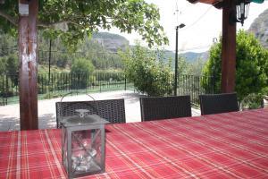 Casa Rural Río Tranquilo, Дома для отпуска  Толоса - big - 9