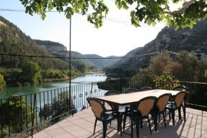 Casa Rural Río Tranquilo, Дома для отпуска - Толоса