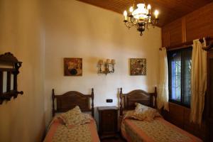 Casa Rural Río Tranquilo, Дома для отпуска  Толоса - big - 7
