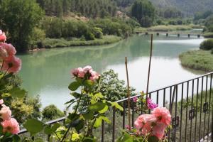 Casa Rural Río Tranquilo, Дома для отпуска  Толоса - big - 25