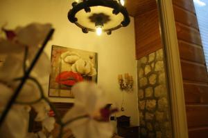 Casa Rural Río Tranquilo, Дома для отпуска  Толоса - big - 31