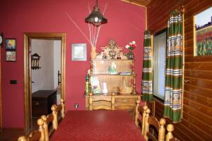 Casa Rural Río Tranquilo, Дома для отпуска  Толоса - big - 34