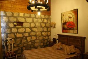 Casa Rural Río Tranquilo, Дома для отпуска  Толоса - big - 37