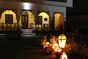 Auberges de jeunesse - Badnor House - The Heritage Homestay