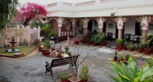 Hostels und Jugendherbergen - Badnor House - The Heritage Homestay