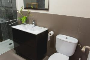 AB Apartamentos H2O, Апартаменты  Малага - big - 23
