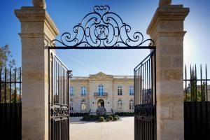 Location gîte, chambres d'hotes La Grande Maison de Bernard Magrez dans le département Gironde 33