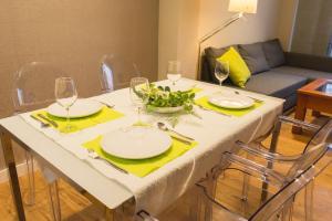 AB Apartamentos H2O, Апартаменты  Малага - big - 22