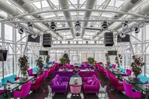 Hotel Korston Moscow, Hotely  Moskva - big - 37