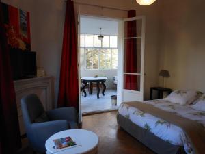 Hotel Villa Les Cygnes (5 of 35)