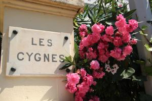 Hotel Villa Les Cygnes (11 of 35)