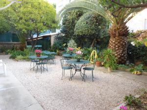 Hotel Villa Les Cygnes (4 of 35)