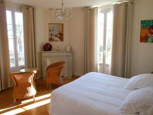 Hotel Villa Les Cygnes (7 of 35)