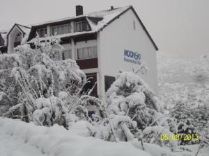 Hosteria de la Villa - Hotel - San Carlos de Bariloche