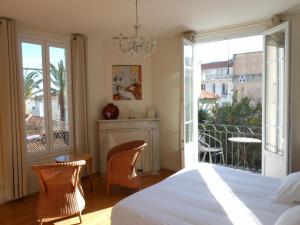 Hotel Villa Les Cygnes (8 of 35)