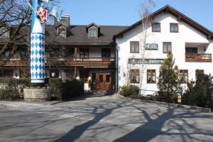 Gasthaus-Hotel Faltermaier - Markt Schwaben