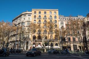 obrázek - Hostalin Barcelona Passeig de Gràcia