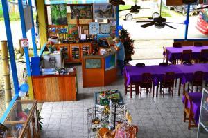 Hotel Oleaje Sereno