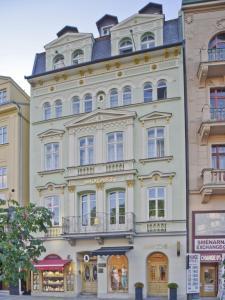 EA Hotel Mozart - Karlovy Vary