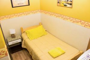 Hostal Residencia Blest Gana, Penziony – hostince  Viña del Mar - big - 28