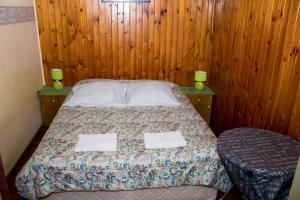 Hostal Residencia Blest Gana, Hostince  Viña del Mar - big - 28