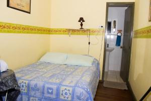 Hostal Residencia Blest Gana, Hostince  Viña del Mar - big - 26