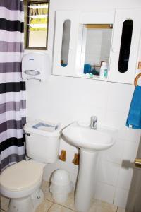 Hostal Residencia Blest Gana, Hostince  Viña del Mar - big - 27