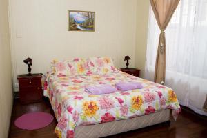 Hostal Residencia Blest Gana, Hostince  Viña del Mar - big - 16