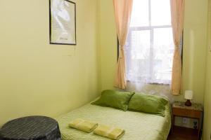 Hostal Residencia Blest Gana, Penziony – hostince  Viña del Mar - big - 15