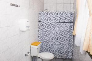 Hostal Residencia Blest Gana, Hostince  Viña del Mar - big - 17