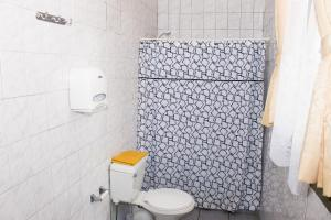 Hostal Residencia Blest Gana, Penziony – hostince  Viña del Mar - big - 17