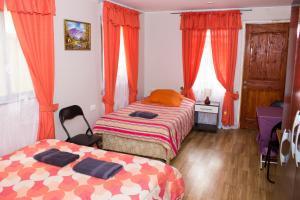 Hostal Residencia Blest Gana, Hostince  Viña del Mar - big - 9