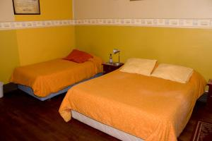Hostal Residencia Blest Gana, Hostince  Viña del Mar - big - 49