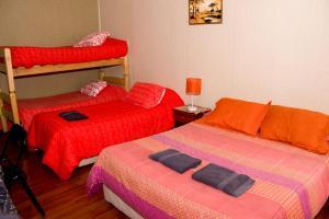 Hostal Residencia Blest Gana, Hostince  Viña del Mar - big - 55
