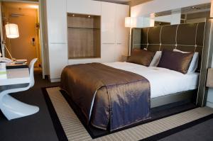 WestCord Hotel Schylge
