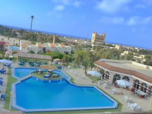 Отель Plan B El Montazah Hotel, Эль-Аламейн