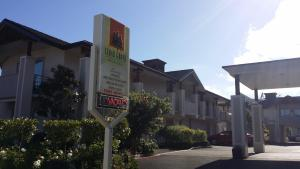Cedar Grove Motor Lodge, Motels  Nelson - big - 101