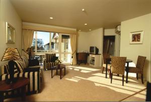 Cedar Grove Motor Lodge, Motels  Nelson - big - 98