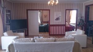 Babka Tower Suites