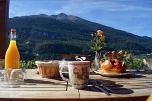 Location gîte, chambres d'hotes Gite Lamontagne dans le département Savoie 73