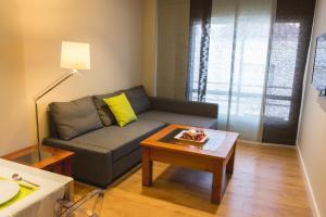 AB Apartamentos H2O, Апартаменты  Малага - big - 7