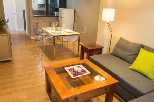 AB Apartamentos H2O, Апартаменты  Малага - big - 36