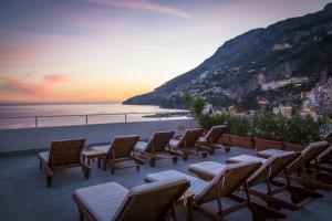 Hotel Marina Riviera - AbcAlberghi.com