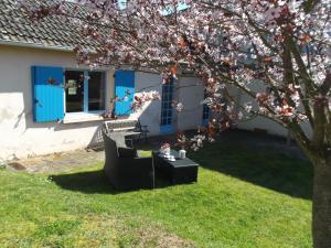 Location gîte, chambres d'hotes Domaine Levignot Braize dans le département Allier 3