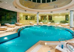 Herods Vitalis Spa Hotel Eilat..