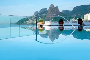 Hotel Fasano Rio de Janeiro (1 of 34)