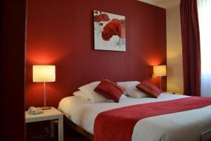 Hotel Saint Ferreol (30 of 42)