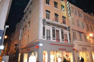 Hotel Saint Ferreol (6 of 42)
