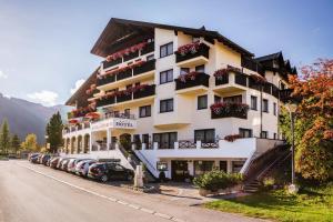 Hotel Alpenruh-Micheluzzi - Serfaus